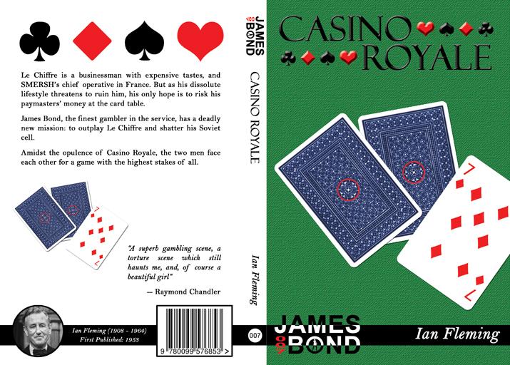 Casino Royale Full Cover