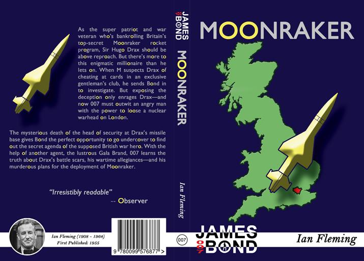 Moonaker Full Cover