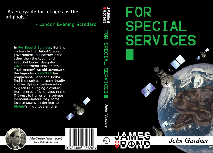 For Special Services Full Cover
