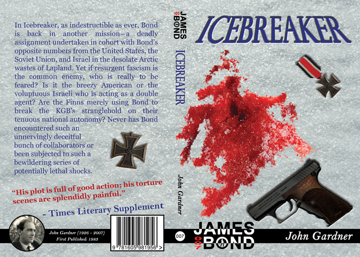 Icebreaker Full Cover