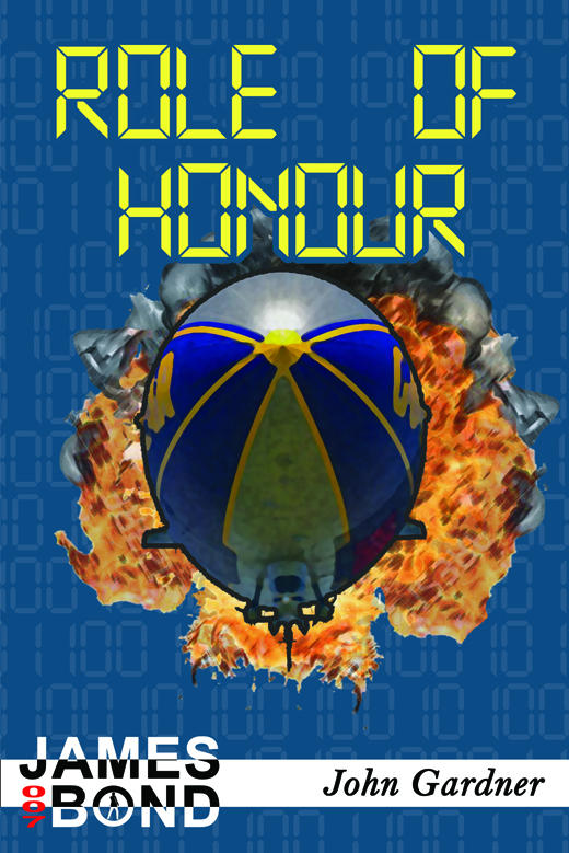 Role of Honour Front Cover