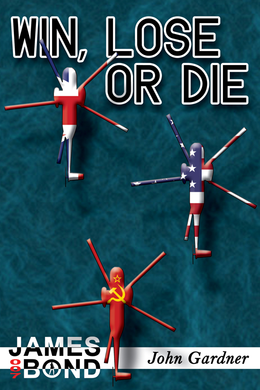 Win Lose or Die Front Cover