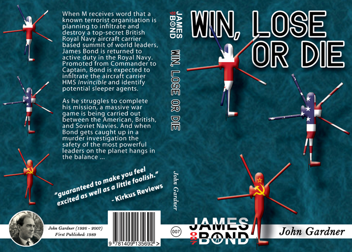 Win Lose or Die Full Cover